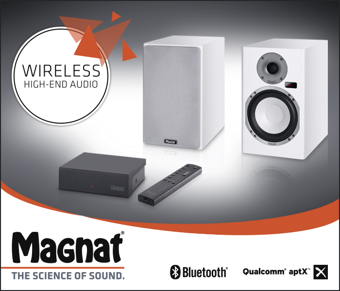 Magnat The Science of Sound